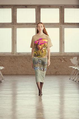 Vertical Dress
