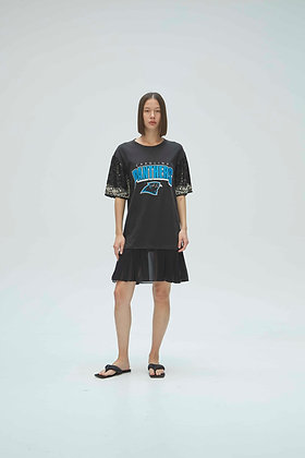 'COMO' Mini dress