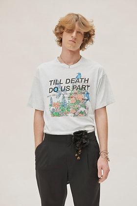Till Death vintage t-shirt