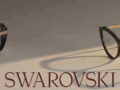 NEW SWAROVSKI STYLES FOR SPRING '21