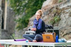 Méditation ou blog - Chants de mantras