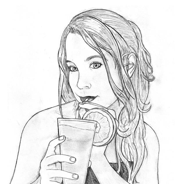 Marta drink