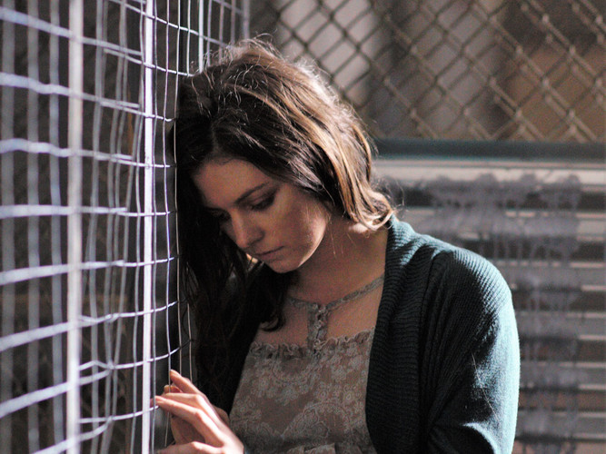 Chelsea - Mina in cell.jpg