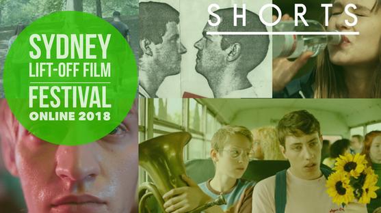 Lift-Off Sydney Film Fest 2018