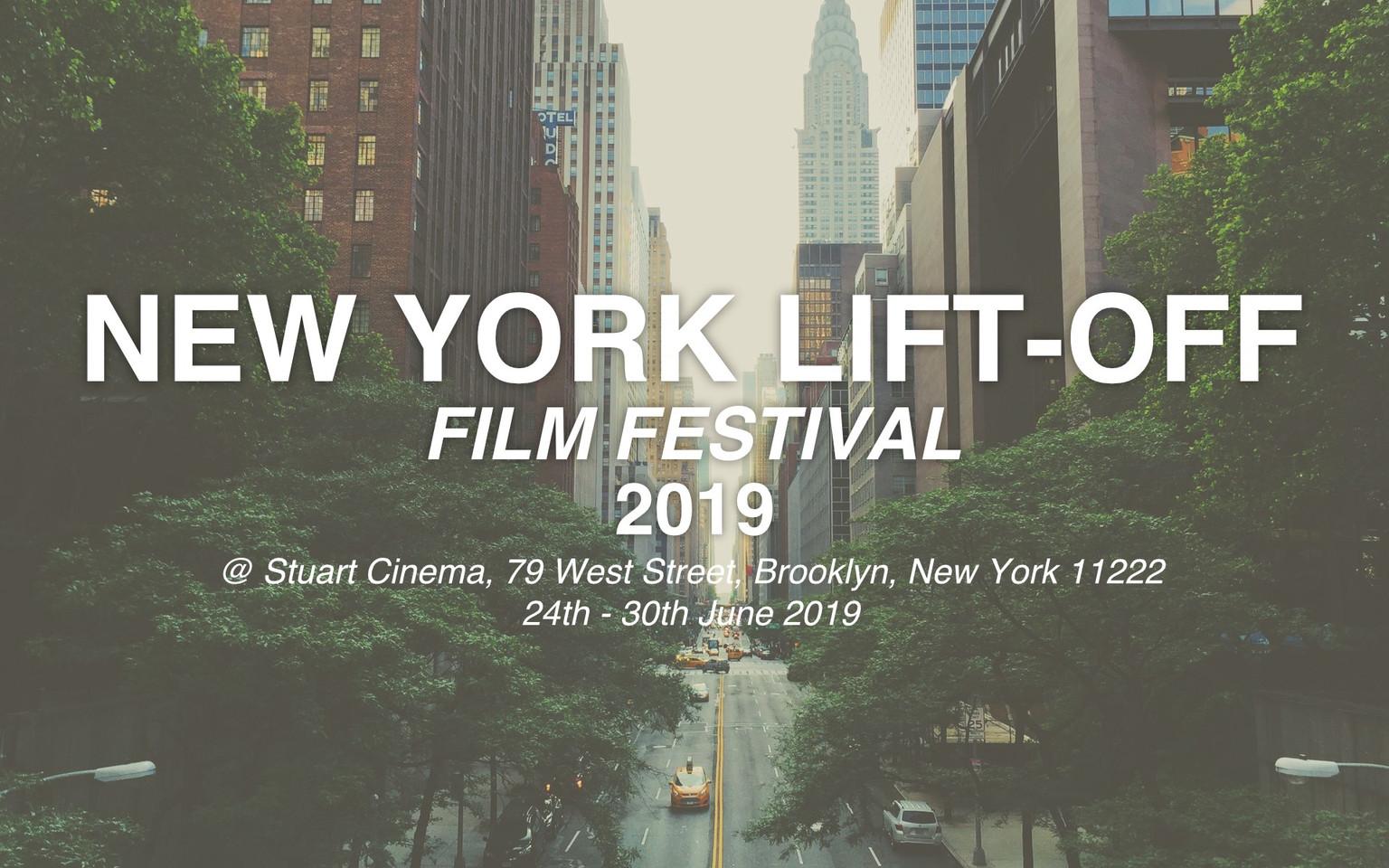 New York Lift-Off Film Festival 2019 - p