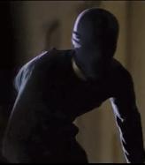Masked Captor