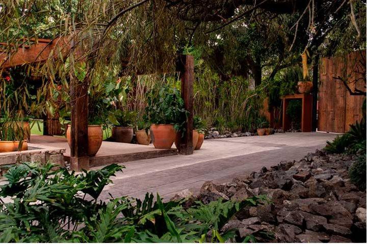 Casa Xipe: Venue para eventos en Coyoacán