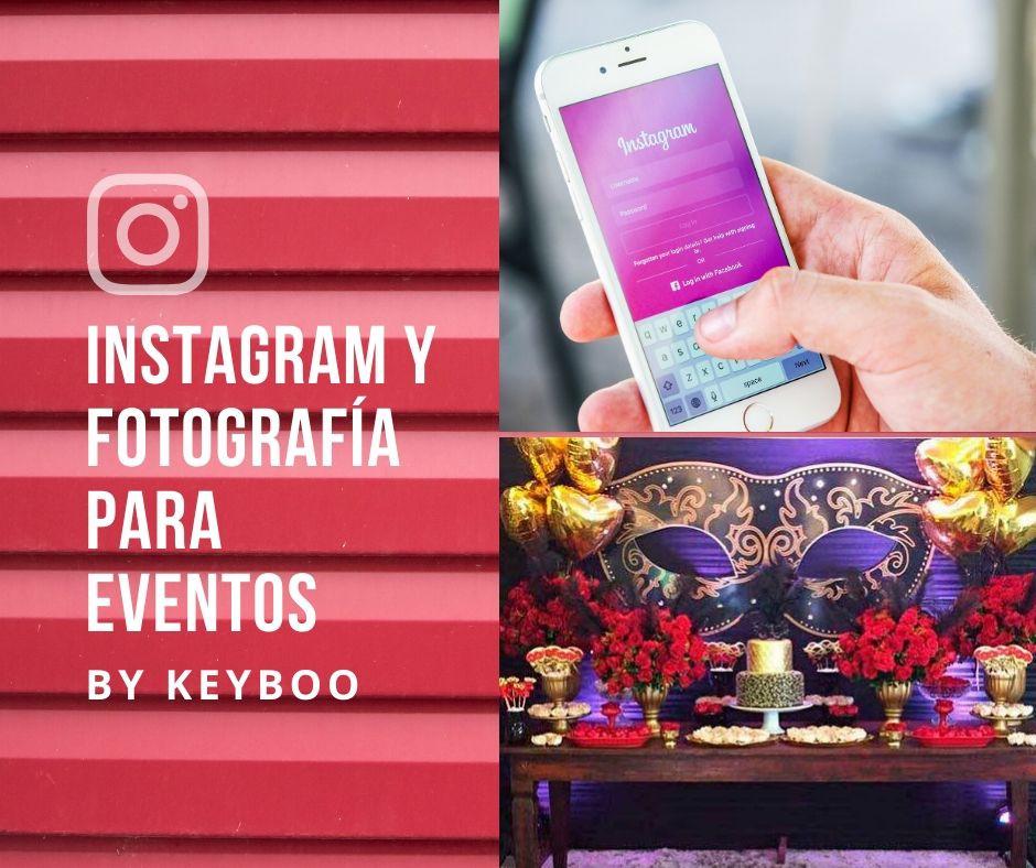 Fotografía para eventos corporativos by Keyboo