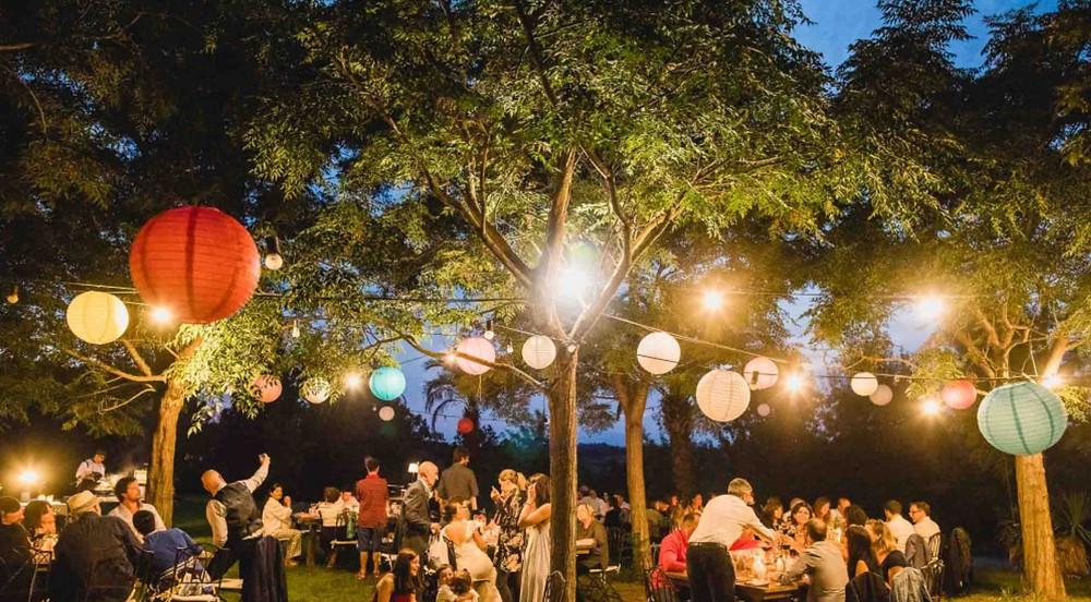 Eventos sustentables o fiestas ecológicas, tendencia 2020. By Keyboo