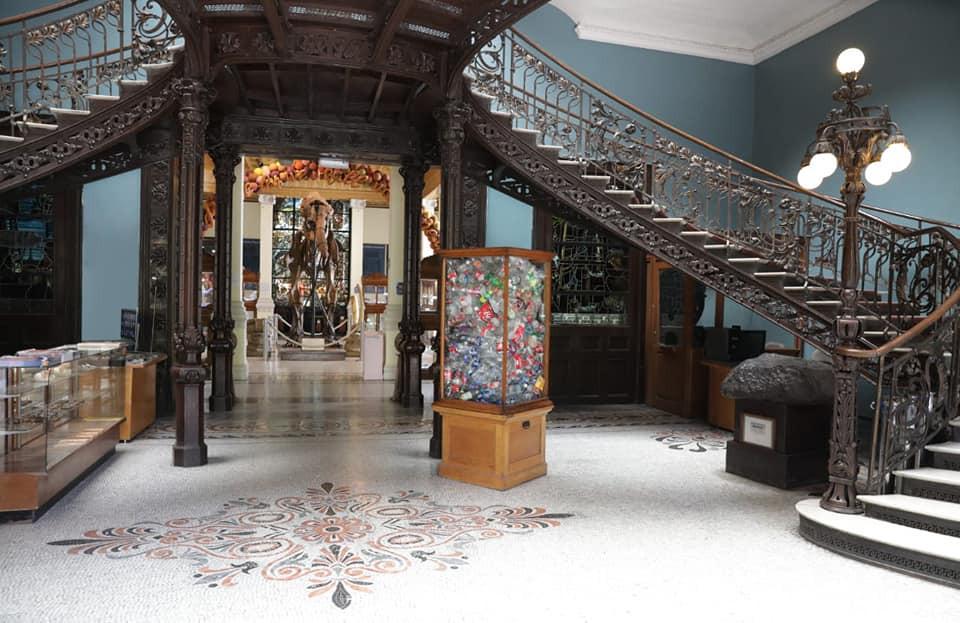 Museo de Geología UNAM, Venues para eventos CDMX, One Place