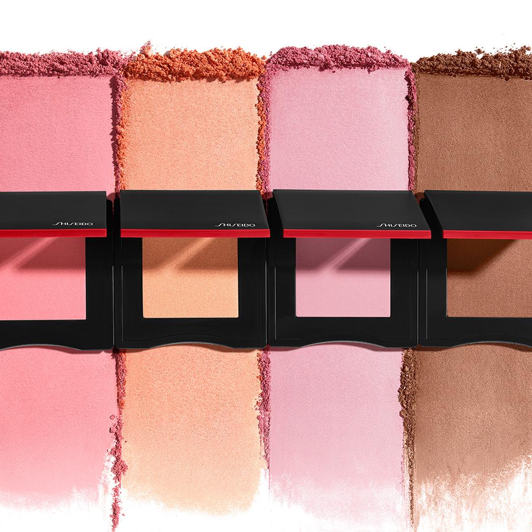 Shiseido Global Asset
