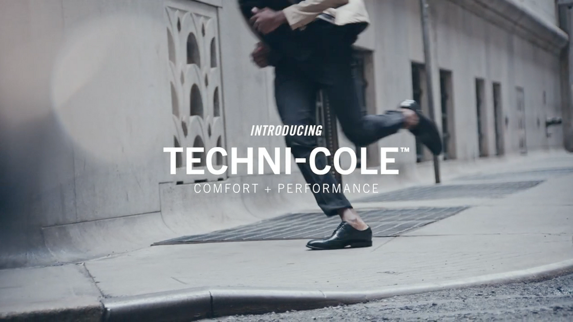 Kenneth Cole Fall 2019 Campaign