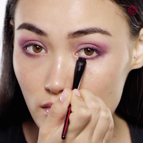 Shiseido Eyes