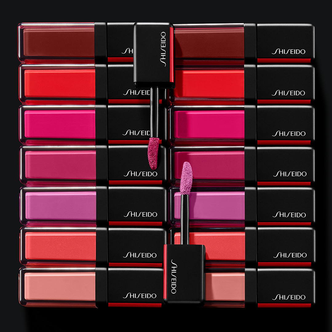 Shiseido Global Asset
