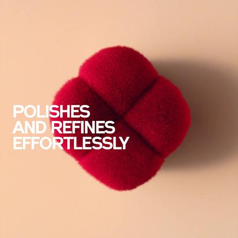 Shiseido Brush Collection Video