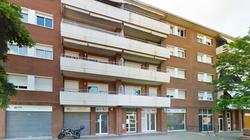 Reparació de dos edificis