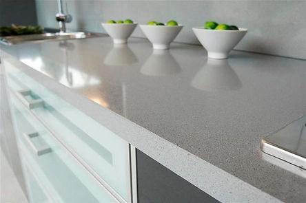 Столешница для кухни из искусственнго камня