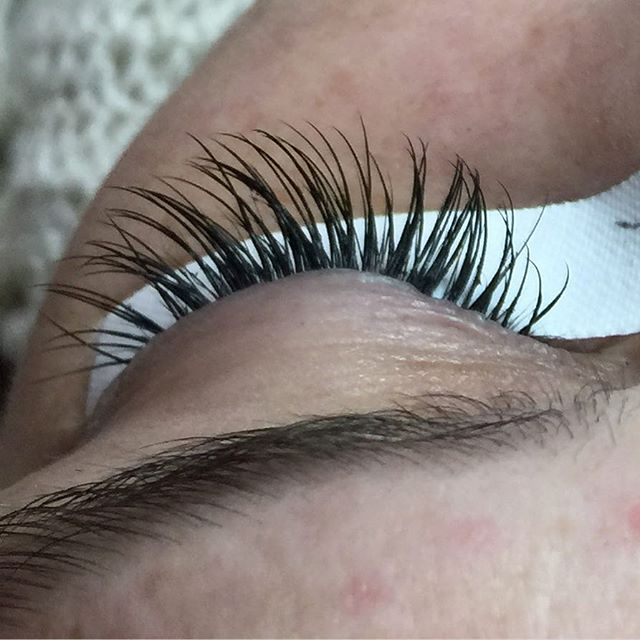 Book your Medical Grade Lash Extension appointment today!!! (904)863-5113 www.ilashrx