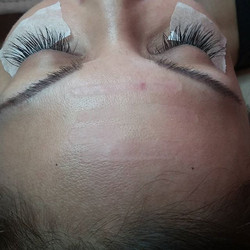 Orange Park lash extensions