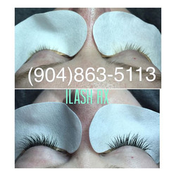 Lash Extensions Orange Park