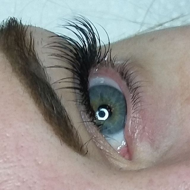 Lash Extensions Middleburg