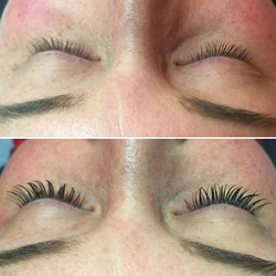 Lash Extensions Fleming Island