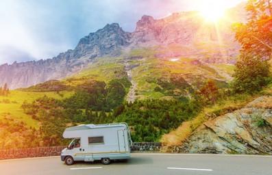 Caravan (SL Site)