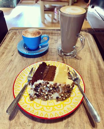 Barn Café
