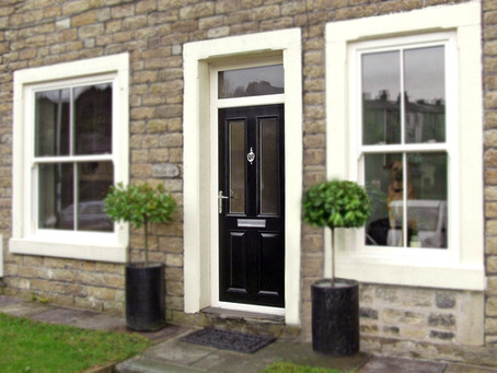 Your Guide To Energy Efficient Windows