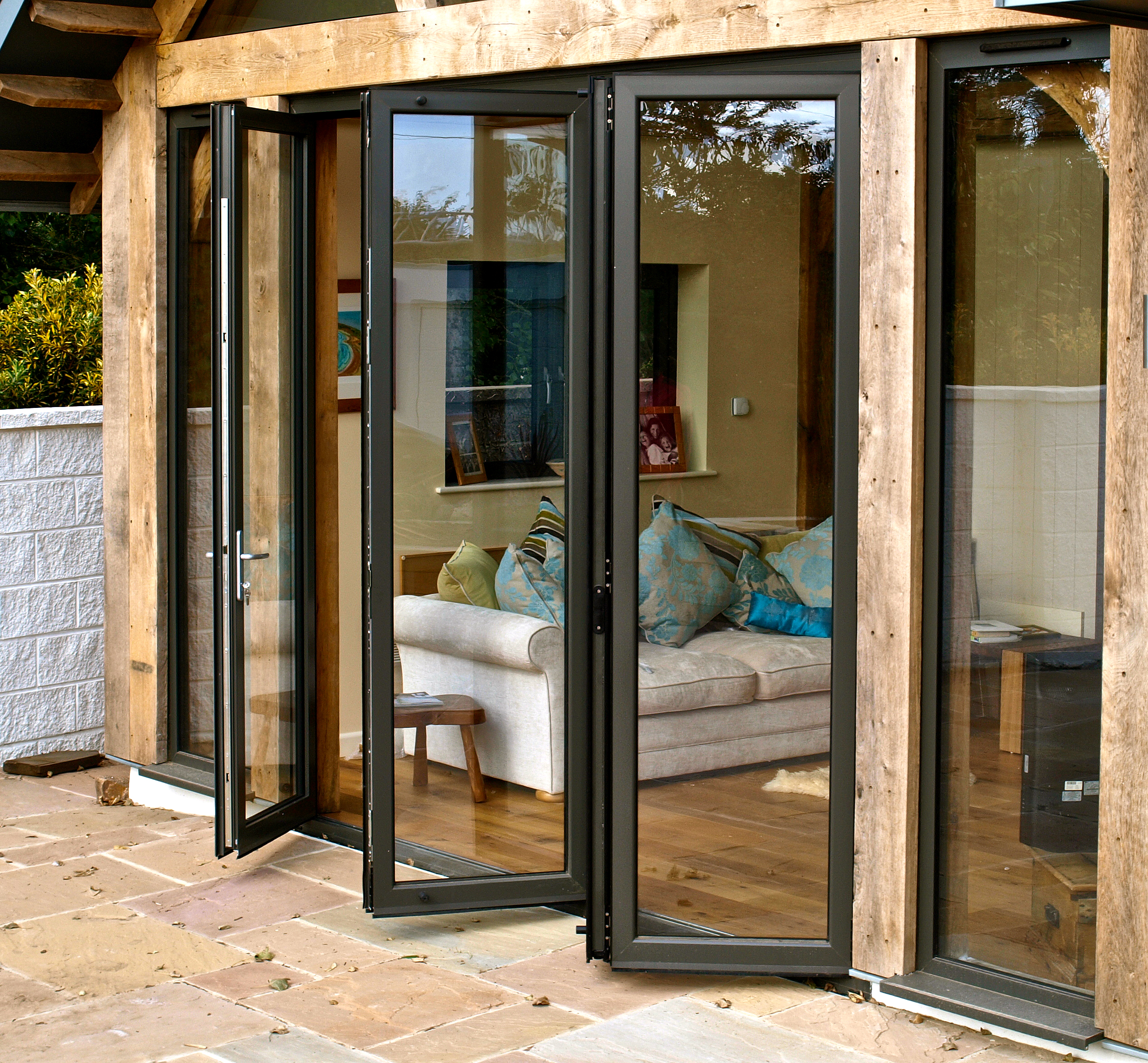 Bifold Doors 6