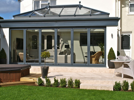 How Can a Conservatory Add Value to Your Home?