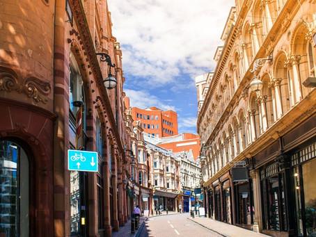 Why You Shouldn't Move Out of Birmingham, Improve Your Home Instead