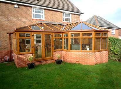 Guide To Different Types of Conservatory