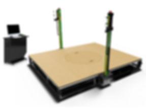 5-axis CNC hot wire foam cutting machine
