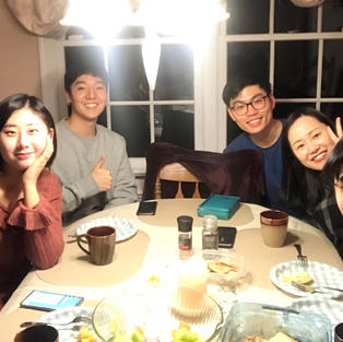 Korean Fellowship