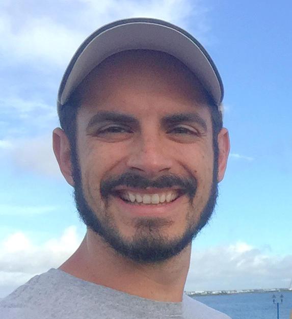 Joel Klase