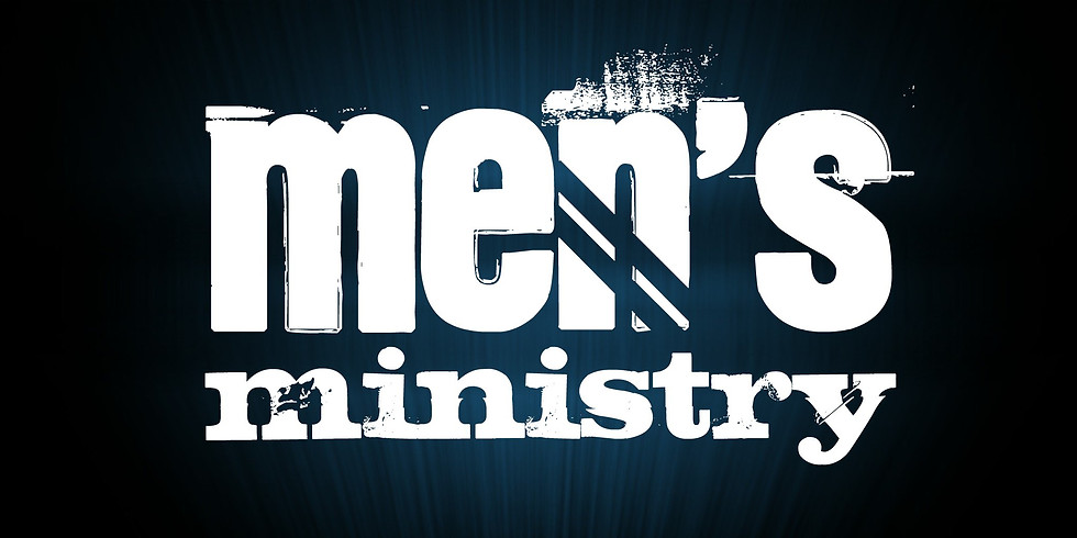 Knot Party - Men's Ministry