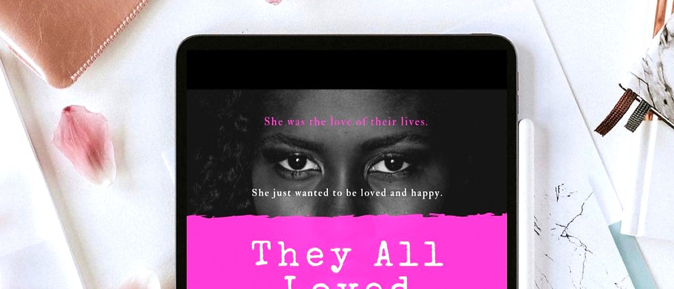 E-BOOK | They All Loved Billie