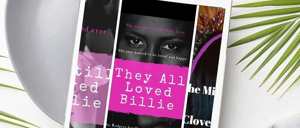 Digital Bundle | All of the Girls