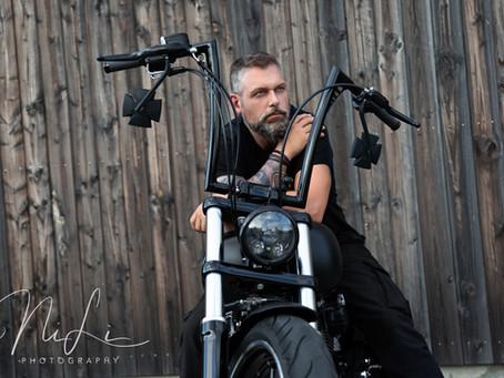 Biker Pics