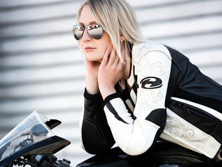 HONDA Motorrad Shooting