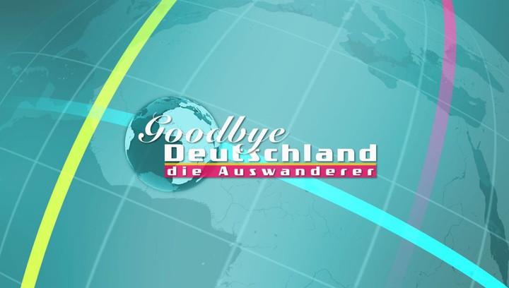 Goodbye Deutschland