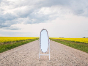 Mirror {poem}