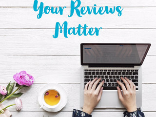 How to Leave a Book Review