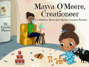 Mayva O'Meere, Creationeer.png