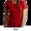 Premium T-Shirt Damen - Promodoro E3005 - Farbe Rot