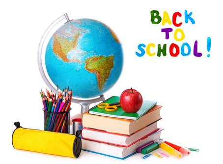 Back to School: Teachers Take Note