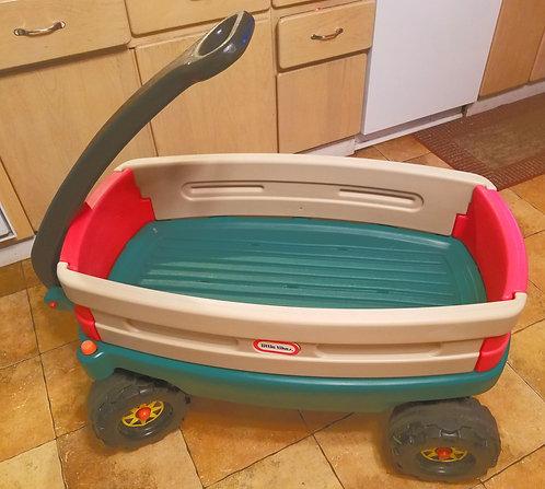 Little Tike Wagon