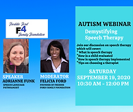 Speech Therapy Webinar flyer.png