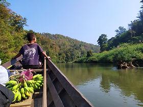 Mae Hong Son Thaïlande
